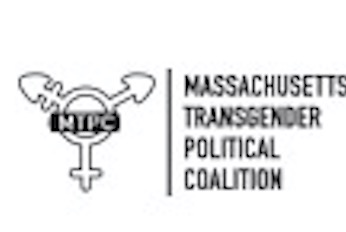 Massachusetts Transgender Political Coalition logo