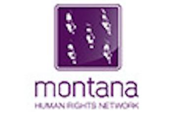 Montana Human Rights Network logo