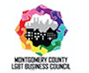 Montgomery County LGBT Business Council logo