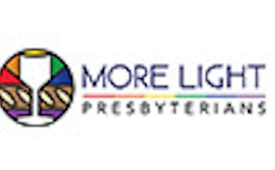 More Light Presbyterians logo