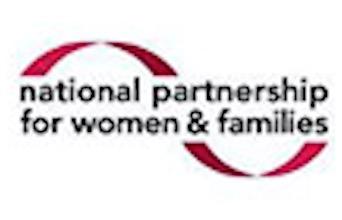 National Partnership for Women & Families logo