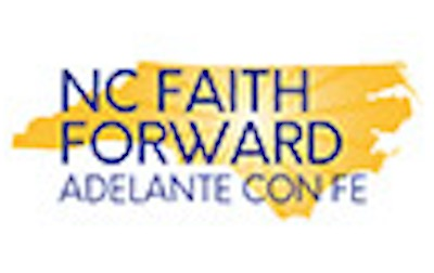 NC Faith Forward logo