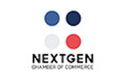 Next Gen Chamber of Commerce logo