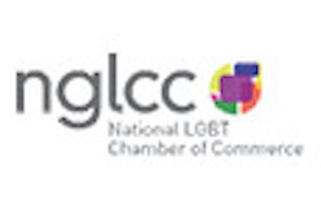 National LGBT Chamber of Commerce logo