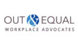 Out & Equality logo