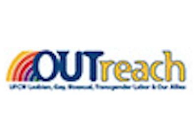 UFCW OUTreach logo