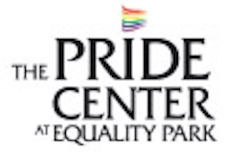 The Pride Center at Equality Park logo
