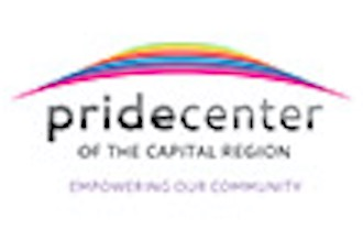 Pride Center of the Capital Region logo