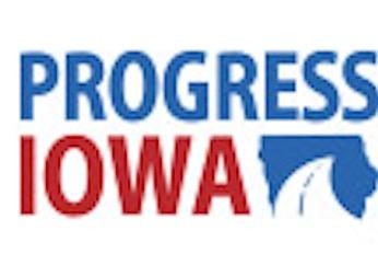Progress Iowa logo