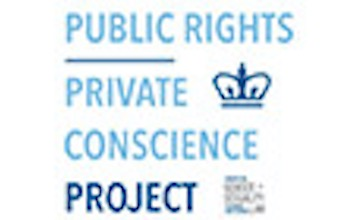 Public Rights Private Conscience Project