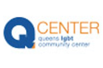 Queens LGBT Community Center logo