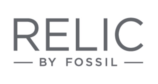 Relic by Fossil logo