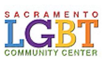 Sacramento LGBT Community Center logo