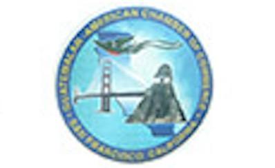 Guatemalan-American Chamber of Commerce San Francisco logo