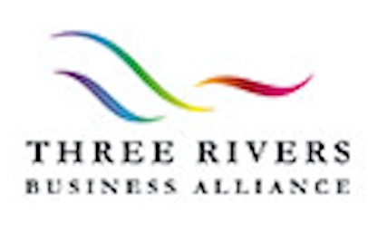 Three Rivers Business Association logo
