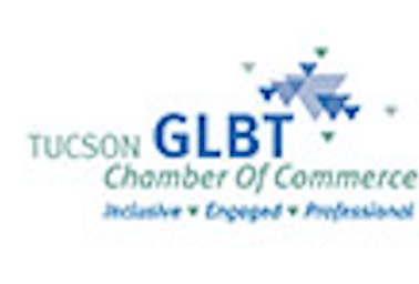Tucson GLBT Chamber of Commerce logo