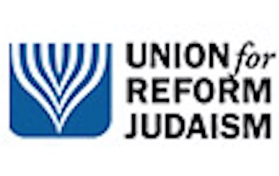 Union for Reform Judaism logo