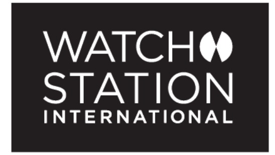 Watch Station International logo