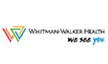 Whitman-Walker Health logo