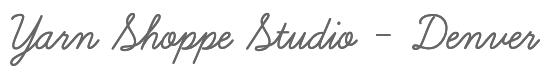 Yarn Shoppe Denver logo