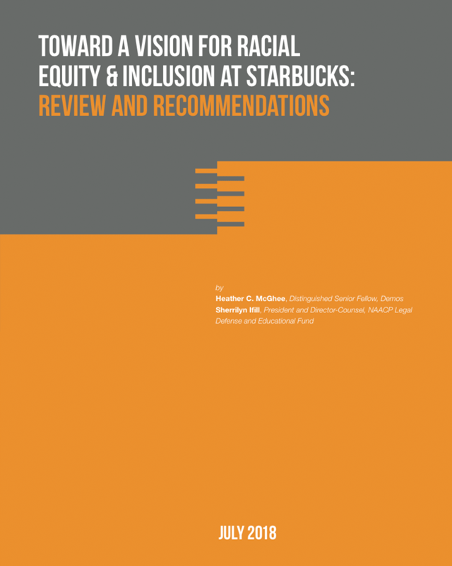 Toward a Vision for Racial Equity Article Image