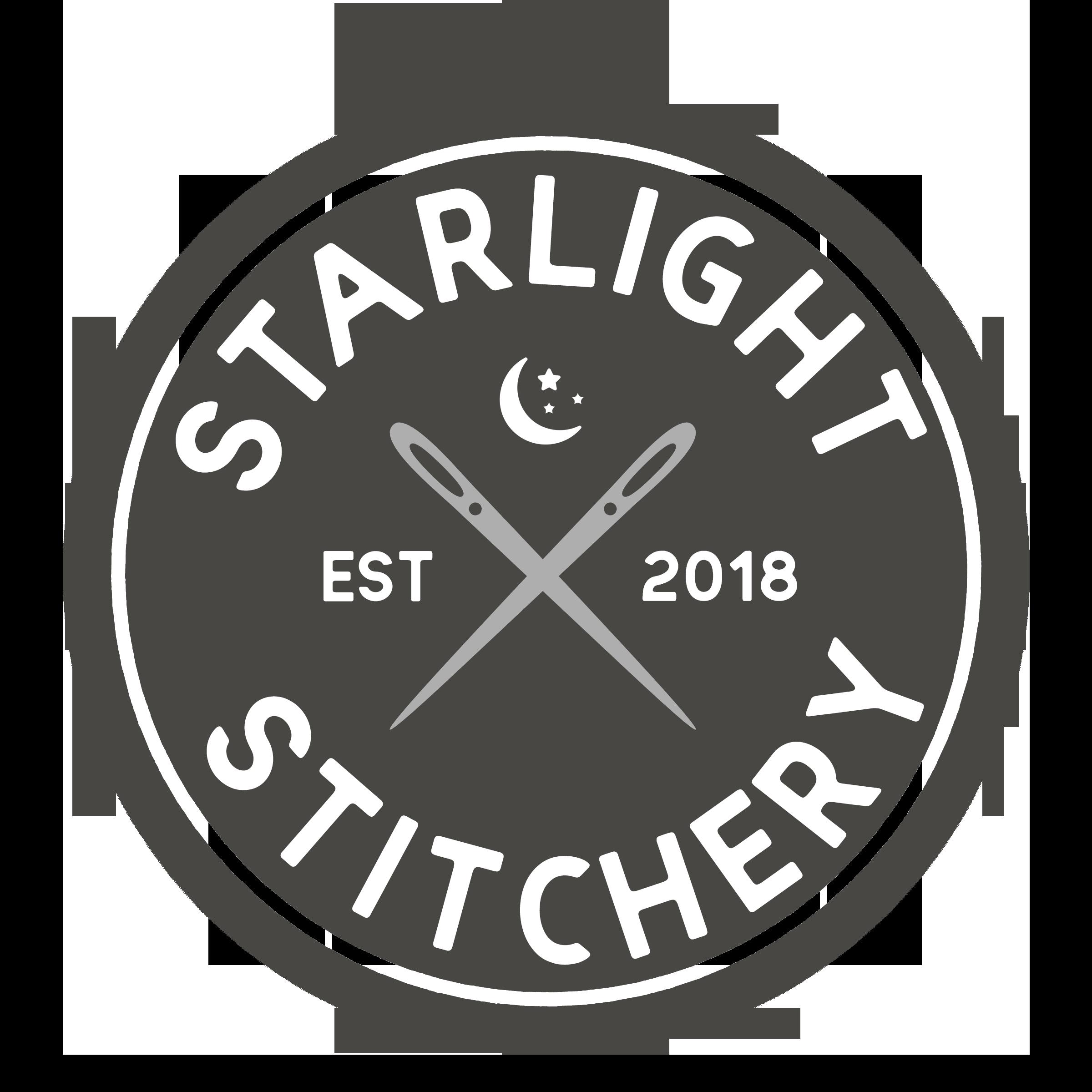 Starlight Stichery logo