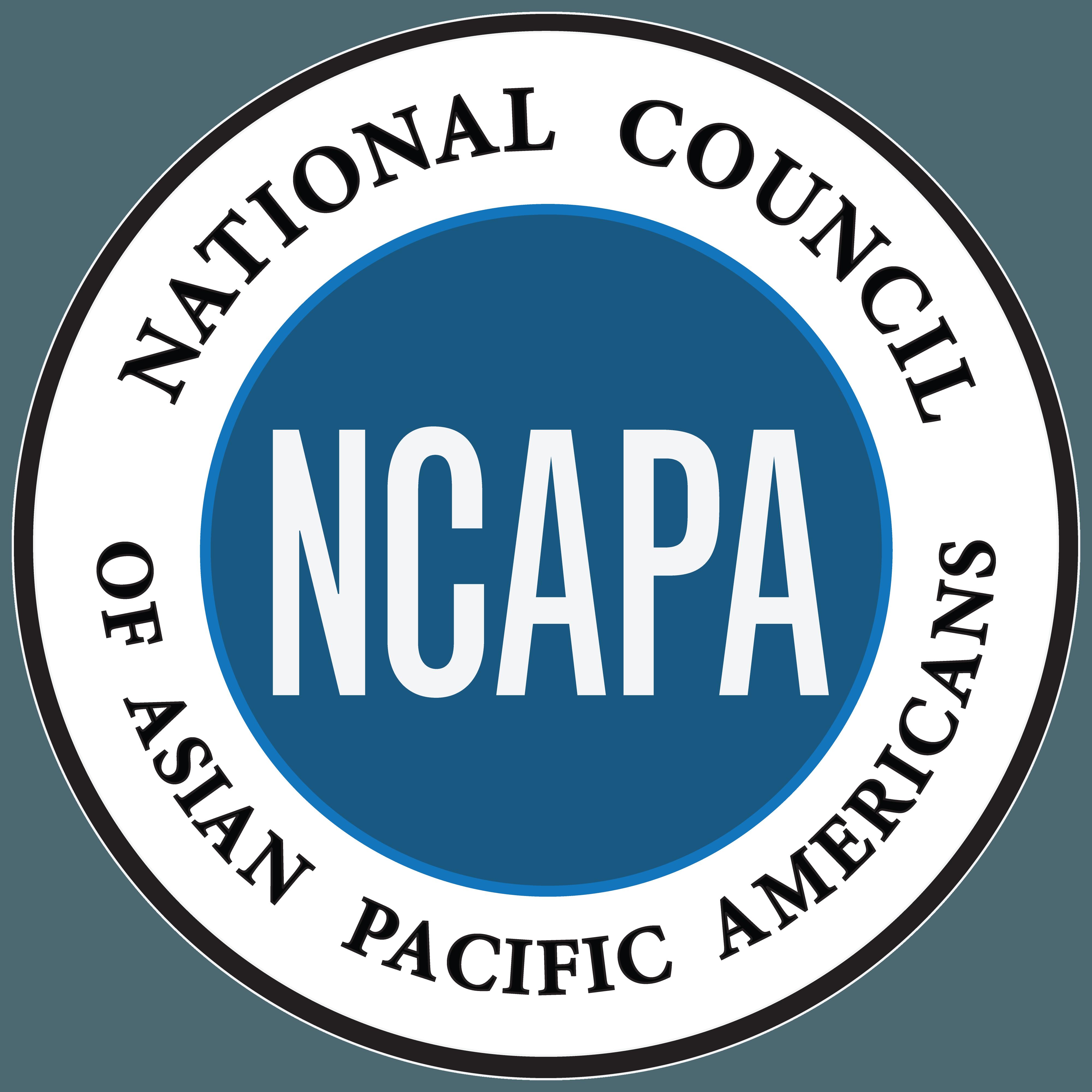 NCAPA logo