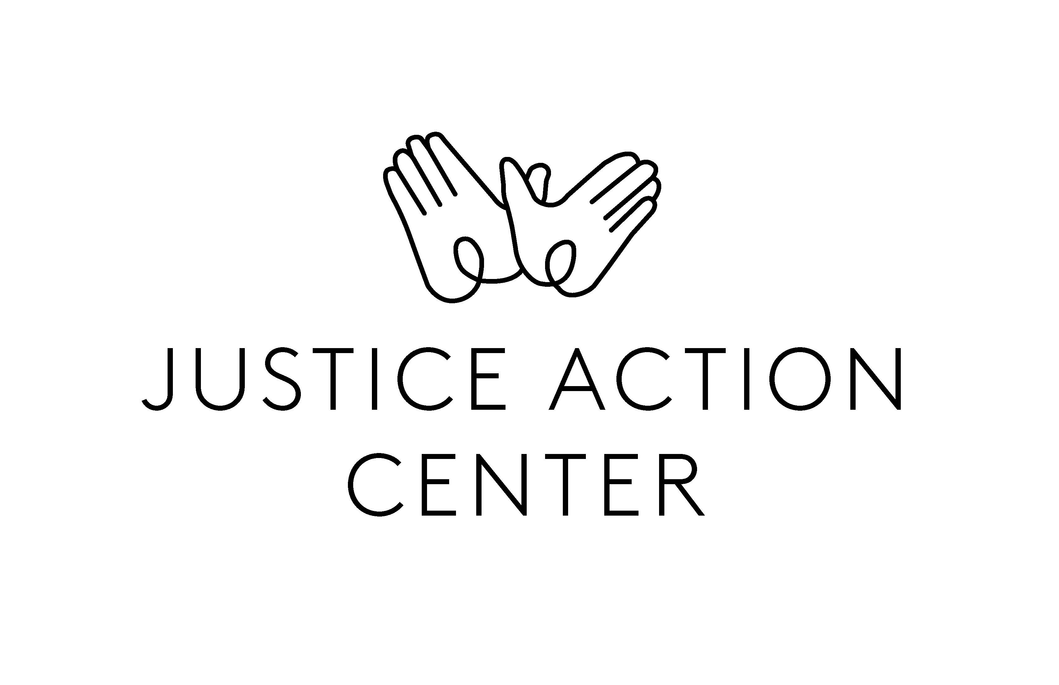Justice Action Center logo