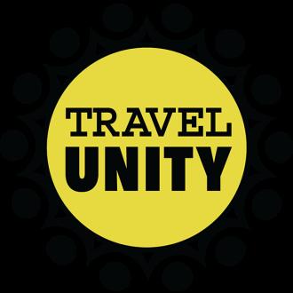 Trave Unity Logo