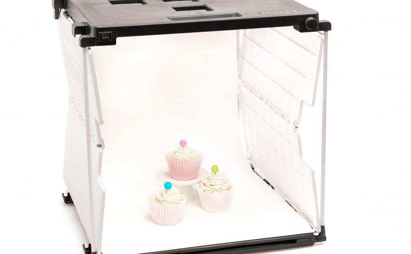 We R Memory Keepers® Shotbox™ Photo Studio Kit