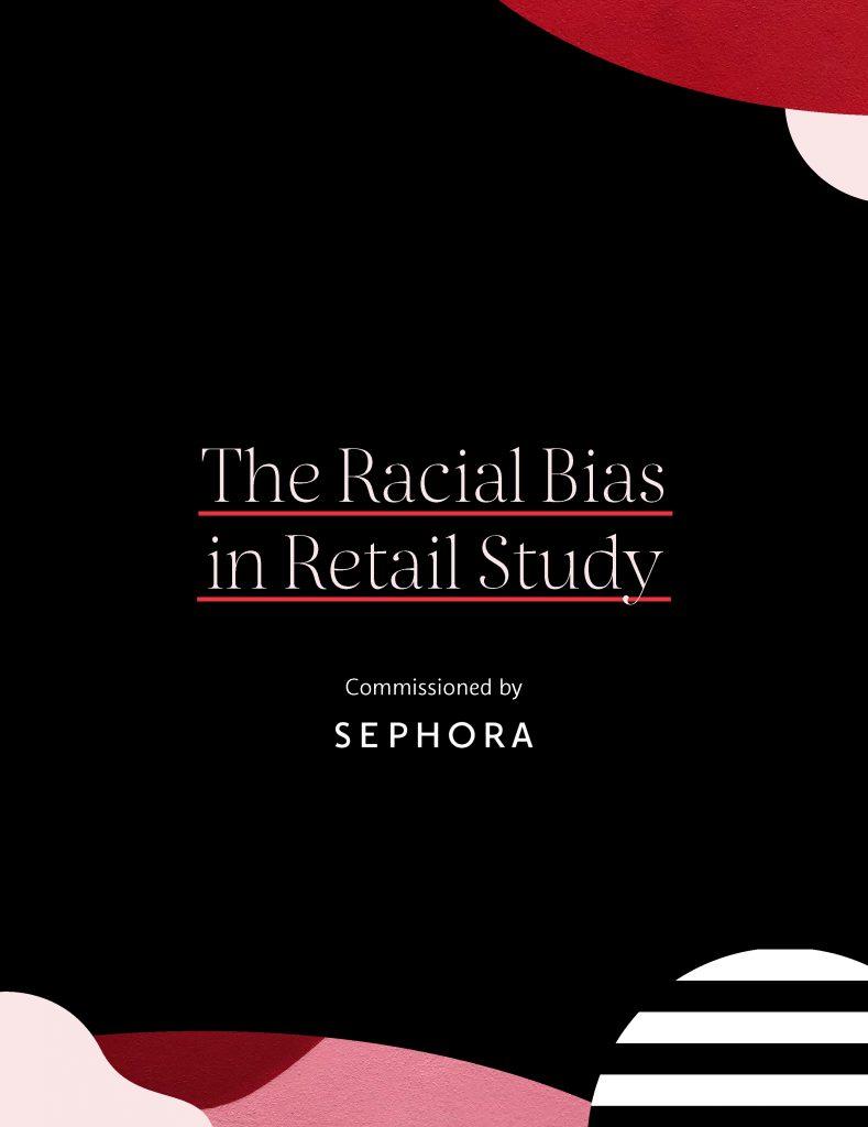 Sephora Racial Bias Study Cover